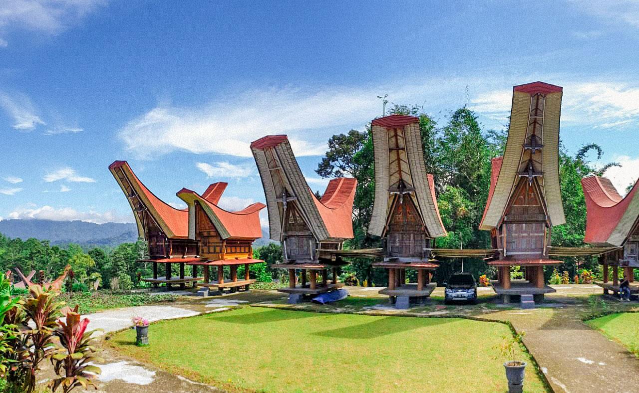 Paket Wisata Toraja 6  Vara Holiday Tour & Travel